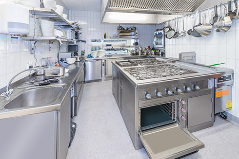 Moderne Kuche Asthetik Funktionalitat