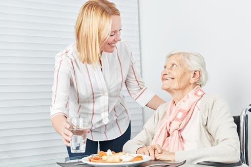 Leichte Gerichte Für Senioren