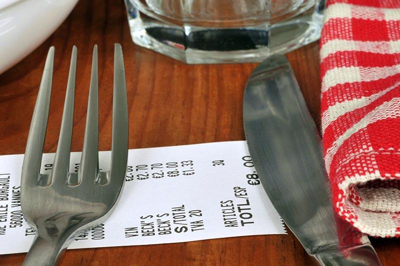 Trinkgeld Versteuern