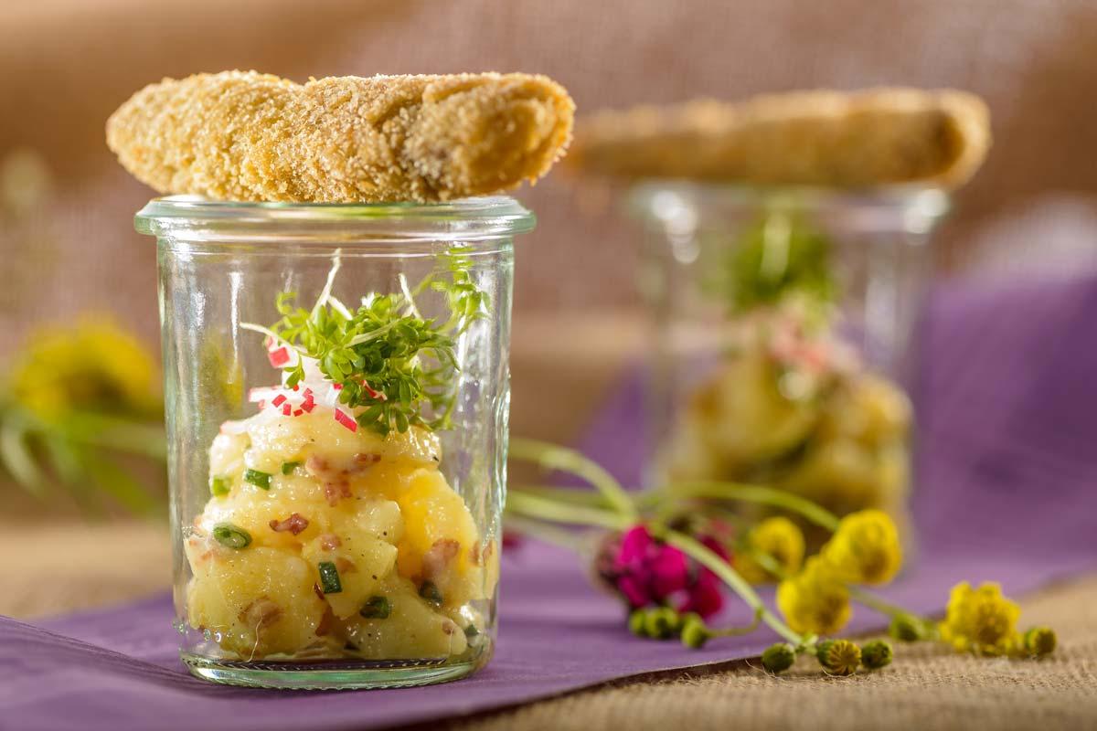 Rezepte aus der Deutschen Küche