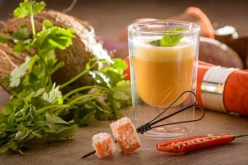 sukkerroer juice afrodisiakum