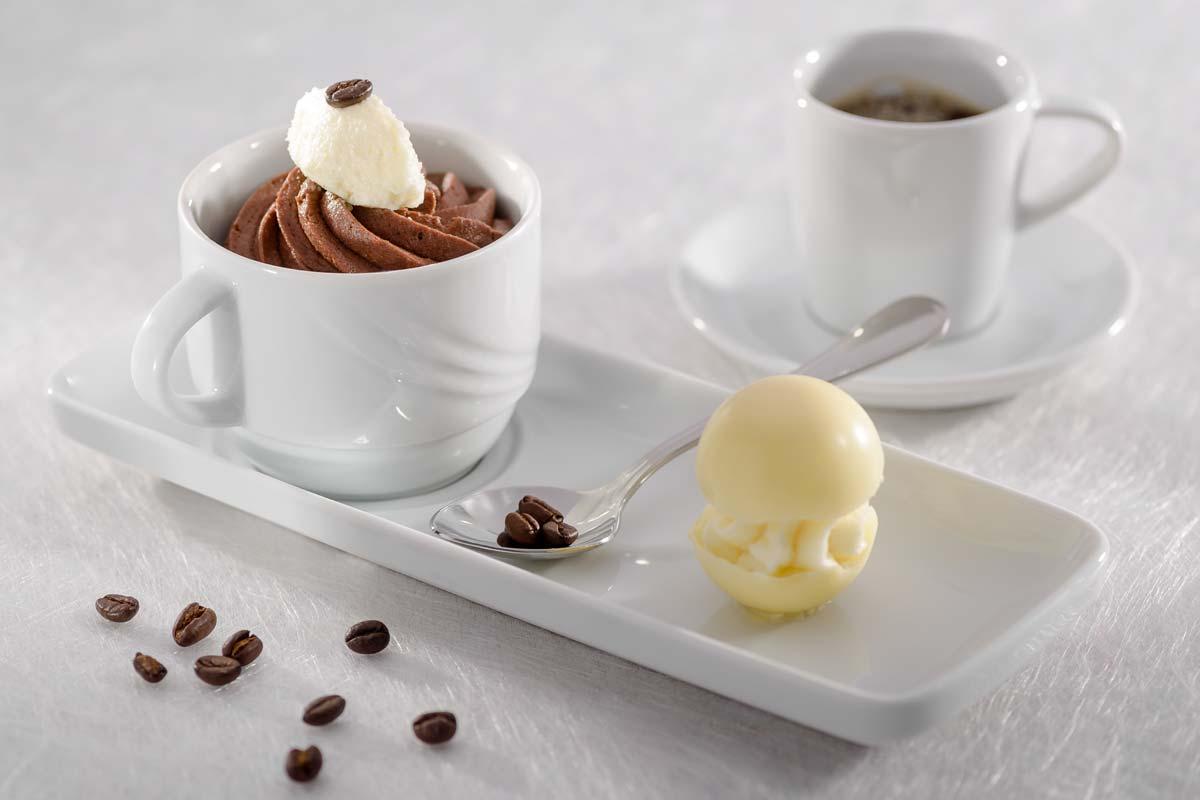 bayerische kaffeecreme rezept. Black Bedroom Furniture Sets. Home Design Ideas